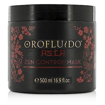 Orofluido Asia Zen Control Mask - 500ml/16.9oz