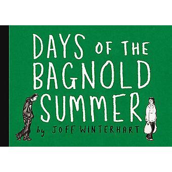 Tage der Bagnold Sommer von Joff Winterhart - 9780224090841 Buch