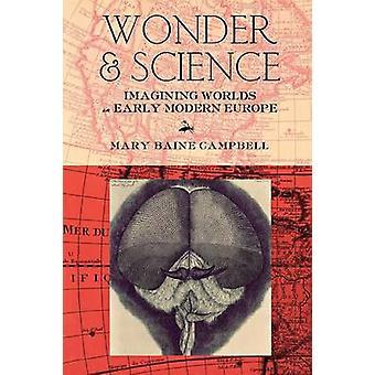 Wunder und Wissenschaft - Welten im frühneuzeitlichen Europa vorstellen (1. neu
