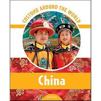 Kostym i världen av Anne Rooney - 9780791097656 bok