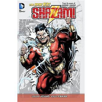 Shazam! - Vol.1 (52nd edition) by Gary Frank - Geoff Johns - 978140124