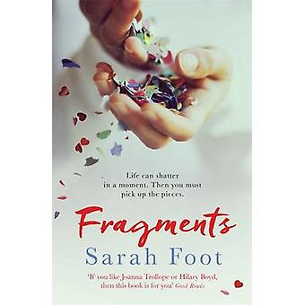 Fragments by Sarah Foot - 9781848665019 Book