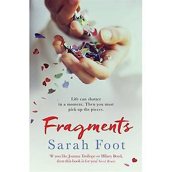 Fragmente von Sarah Foot - 9781848665019 Buch