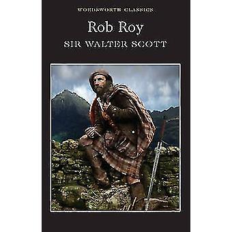 Rob Roy by Walter Scott - David Blair - Keith Carabine - 978185326253