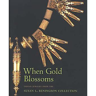 When Gold Blossoms - Jewellery for Gods and Goddesses - The Susan Beni
