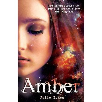 Amber by Julie Sykes - 9781782020592 Book