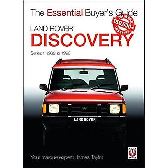 Land Rover Discovery Series 1 1989 to 1998 - Essential Buyer's Guide b