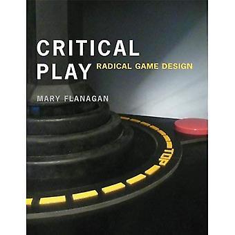 Kritisk Play: Radikale spilldesign