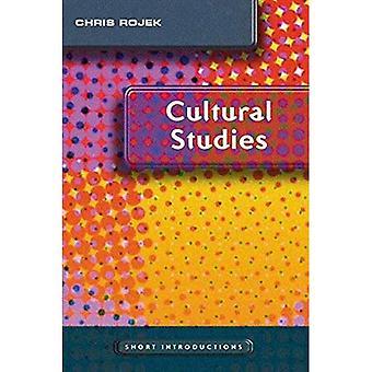 Cultural Studies (Polity Short Introductions (Paperback))