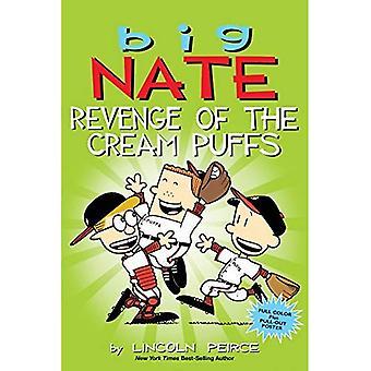 Stora Nate: Hämnden av de grädde puffar - stora Nate 15