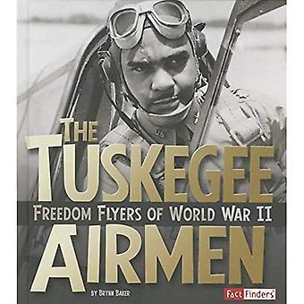 Czarna Eskadra: Wolność ulotki z II wojny światowej (bohaterowie)