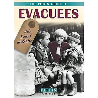 Evacuees of Second World War