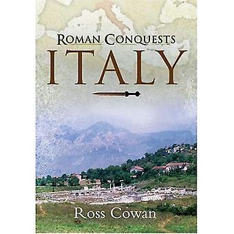 Les conquêtes romaines: Italie