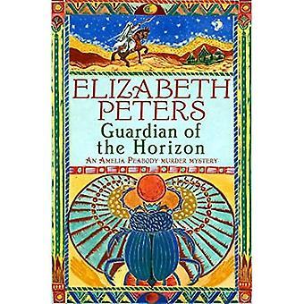 Guardian of the Horizon (Amelia Peabody Murder Mystery)