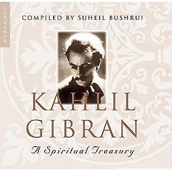 Kahlil Gibran: Um tesouro espiritual