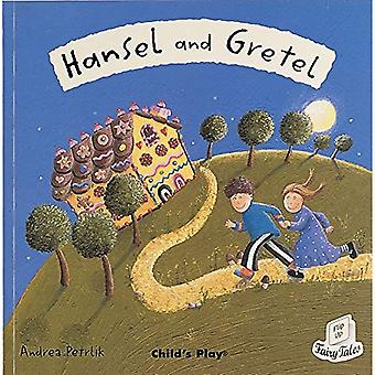 Hansel and Gretel (Flip-up Fairy Tales) (Flip-up Fairy Tales)