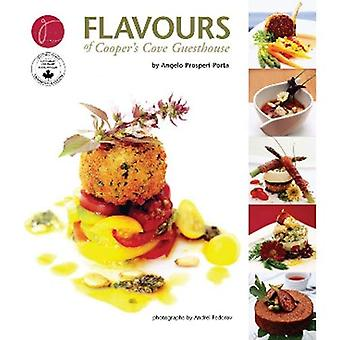 Flavours of Cooper�s Cove Guesthouse