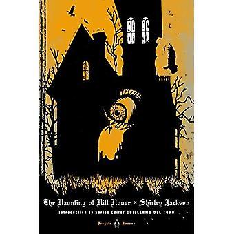 Haunting Hill House (Pingwin klasyczny Horror)