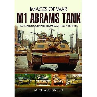 M1 Abrams Tank (bilder av krig)