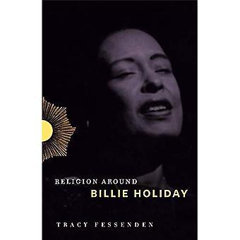 Religião em torno de Billie Holiday (a religião ao redor)