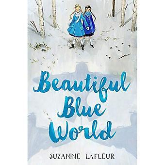 Beau monde bleu