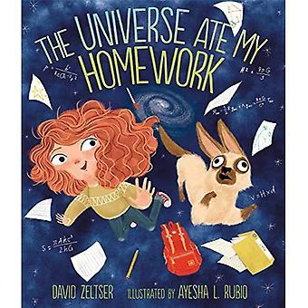 The Universe Ate My Homework