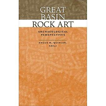 Great Basin Rock Art: Archaeological Perspectives