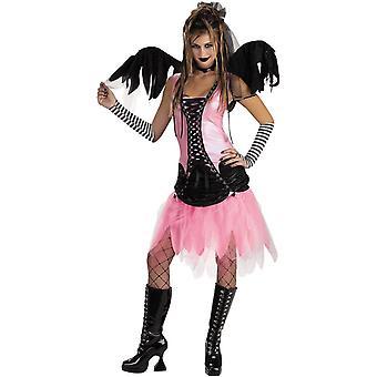 Onda Fairy tonåring kostym - 10007