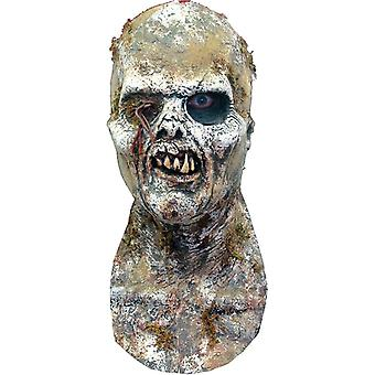 Fulci Zombie Maschera di lattice per Halloween