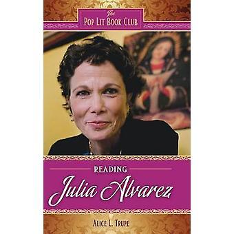 Lezing Julia Alvarez door Trupe & Alice