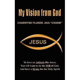 My Vision From God by Fluker & Aka Charm Charmyne
