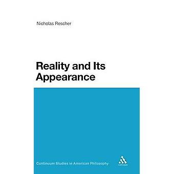 Reality and Its Appearance by Rescher & Nicholas