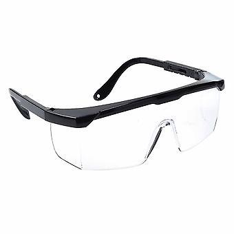 sUw - Classic Safety Eye Screen Clear Regular