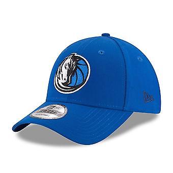 New Era Nba Dallas Mavericks la casquette ajustable de Ligue 9forty
