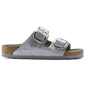 Birkenstock Metallic Narrow Sandal - Arizona Bb