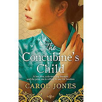 The Concubine's Child by The Concubine's Child - 9781786699824 Book