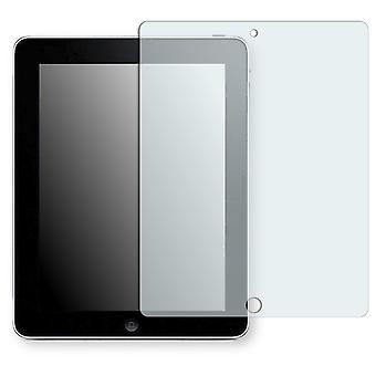 Apple iPad 2 screen protector - Golebo crystal clear protection film