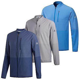 adidas Golf Mens 2019 Climacool Meltaway Jacket