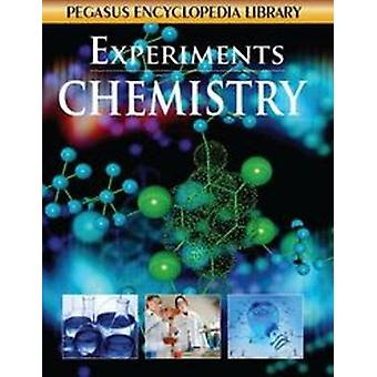 Chemistry Experiments by Pegasus - 9788131912621 Book