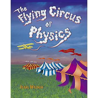 Flying Circus fysikk - med svar (2 revidert utgave) av J