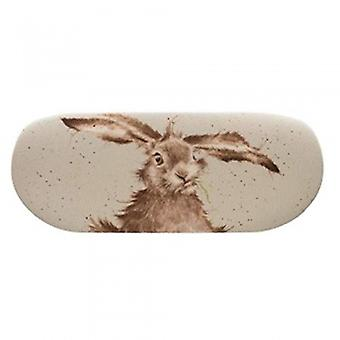 Wrendale Designs Hare Glasses Case | Gifts From Handpicked