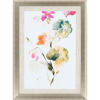 Spring geranium i contemporary style by paragon