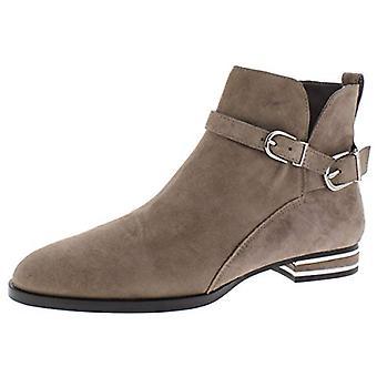 INC International Concepts Tissu de lys pour femmes Pointed Toe Ankle Fashion Boots