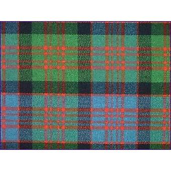 MacDonald, Ancient - Pure Wool Tartan