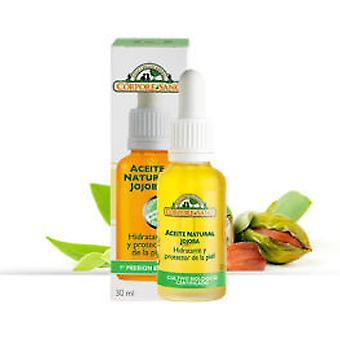 Corpore Sano Jojoba Oil Bio 30 Ml