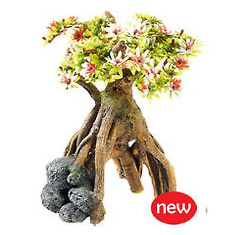 Classic For Pets Bonsai Tree 200mm (Fish , Decoration , Ornaments)