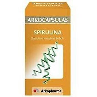 Arkopharma ArkoCapsules Spirulina 50 Capsules (Diet , Supplements)