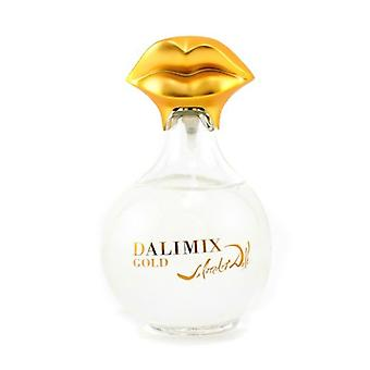 Salvador Dali Dalimix guld Eau De Toilette Spray 100ml / 3,4 oz