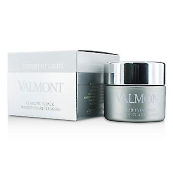 Valmont Expert Of Light Clarifying Pack 50ml/1.7oz