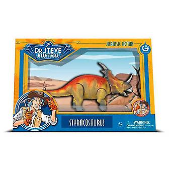 Geoworld Jurassic Action - Styracosaurus Medium